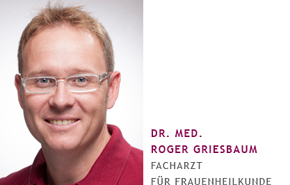 Dr. Roger Griesbaum